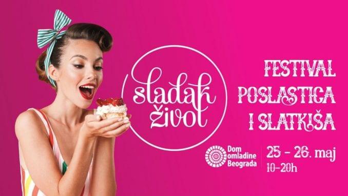 """Festival """"Sladak život"""" 25. i 26. maja u Beogradu 4"""