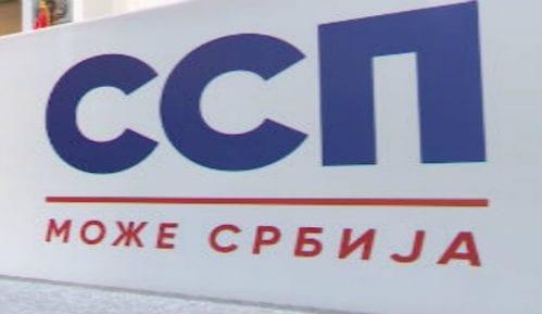 SSP iz Zrenjanina tvrdi da prisluškuju i presreću članove njihove stranke 12