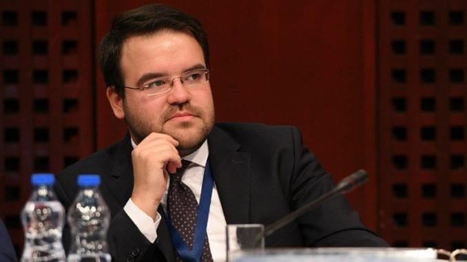 Jovanović (Narodna stranka): Predložili smo predstavnicima EP sporazum o organizovanju fer izbora 5