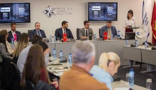 Poznati prvorangirani projekta 100 najvećih u Crnoj Gori 1