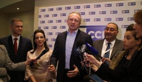 SSP formirala advokatski tim koji će pružati zaštitu građanima gonjenim protivno Ustavu 2