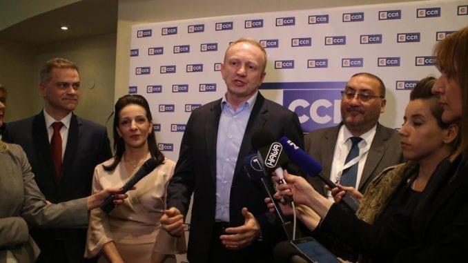 SSP: Vučićeva vlast oslobađa kriminalce da bi ih koristila za svoje nelegalne poslove 3