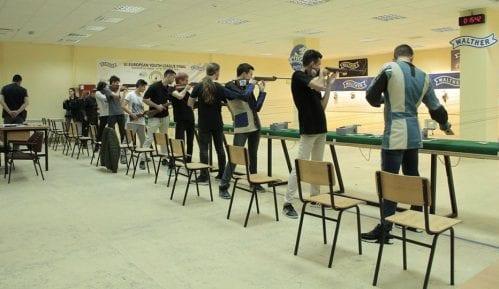 Školsko prvenstvo Srbije: Učenici iz Srema najprecizniji 5