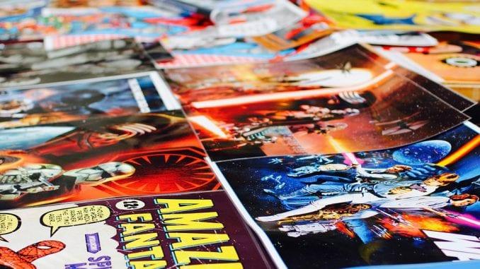 """Izložba stripova u okviru """"Nova Festivala"""" od 1. do 12. decembra u Pančevu 2"""