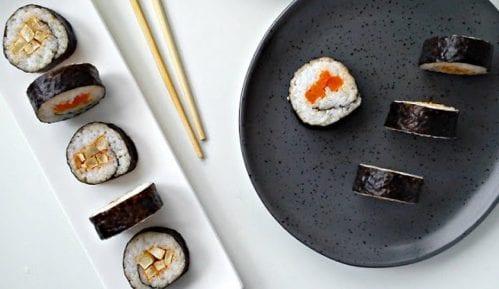 Recept nedelje: Suši (sushi) 7