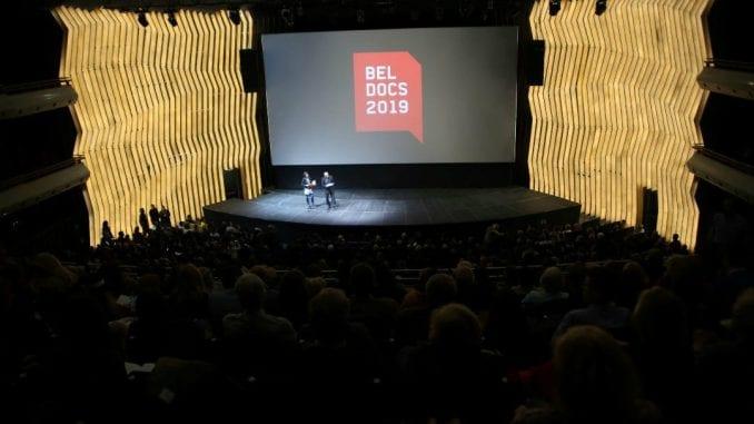"""Filmom """"Nije se desilo"""" na Beldoksu otvoren program posvećen istraživačkom novinarstvu 1"""