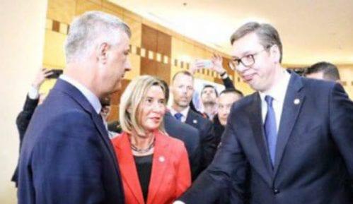 Izvori EU: Berlin i Pariz nisu razumeli nepopustljivost Prištine oko dijaloga 11