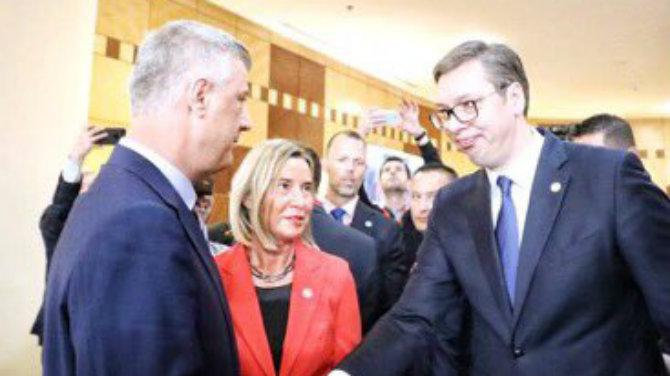 Direktor službe Stejt departmenta: Srbija i Kosovo ne bi trebalo da prokockaju priliku 2