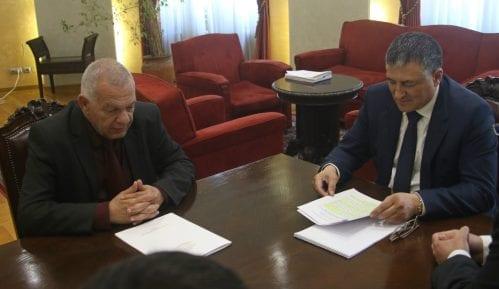 Tončev razgovarao sa ambasadorom Bugarske o unapređenju saradnje 12