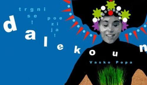 """Otvoren 13. Beogradski festival poezije i knjige """"Trgni se! Poezija!"""" 5"""
