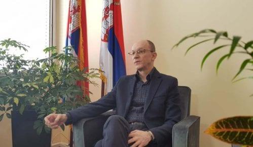 Trivan: Srbija će se suočiti s više nepogoda zbog bržeg zagrevanja klime 8