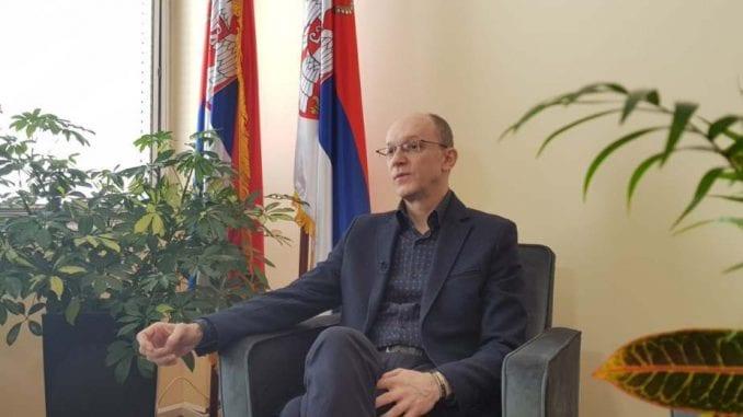 Trivan: Srbija će se suočiti s više nepogoda zbog bržeg zagrevanja klime 5