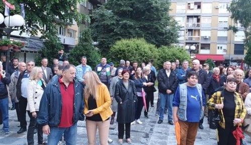 Protesti 1 od 5 miliona u Valjevu, Novom Sadu, Šapcu i Kruševcu 8
