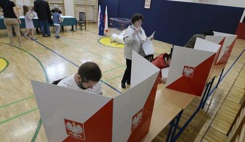 Pobeda vladajuće partije u Poljskoj 10