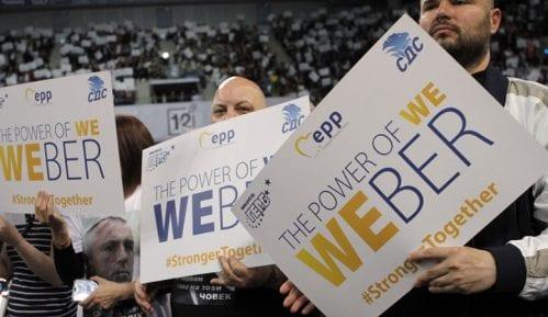 Vodeći kandidat EPP obećao oštrije mere protiv ilegalne migracije 5