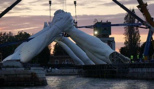 Bijenale arhitekture u Veneciji odloženo za 2021. 10