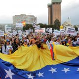 EU podržale američki plan o prelaznoj vladi u Venecueli 7