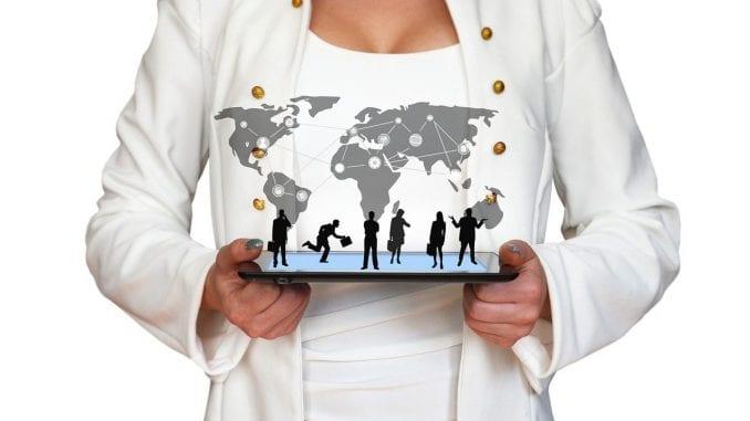 Kako je savremena tehnologija u kombinaciji sa internetom unapredila i olakšala poslovanje? 4