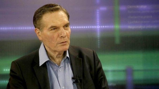 Visković: U spoljnjoj politici smo se vratili na poziciju od 5. oktobra 4