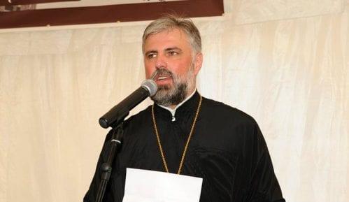 Episkop Grigorije: Nemojte da unosimo podele 8