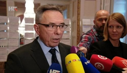 Hrvatski političari nakon krađe identiteta: Loša epizoda Alana Forda 9