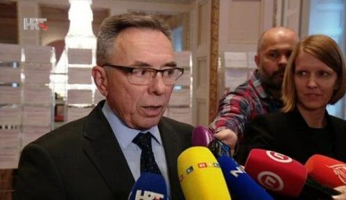Hrvatski političari nakon krađe identiteta: Loša epizoda Alana Forda 8