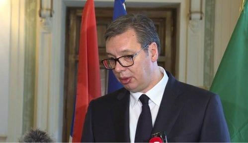 Vučić: Na sednici o Kosovu građanima će biti pokazano šta se to zaista zbiva 3