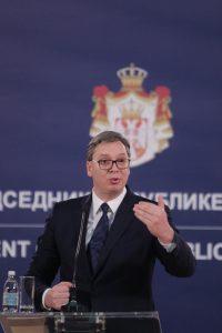 c3b34d459611 Vučić Istina   4 0 - Aleksandar Milošević - Dnevni list Danas