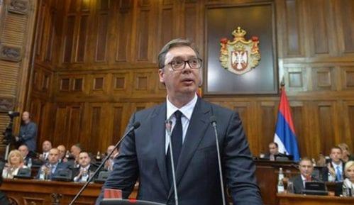 Vučić: Ne bude li kompromisa, pitanje trenutka kada će Albanci napasti 14
