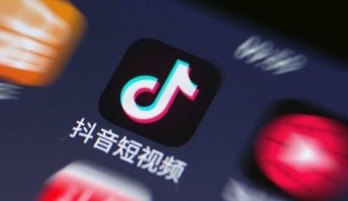 Kineska aplikacija TikTok četvrta po broju preuzimanja u svetu 15