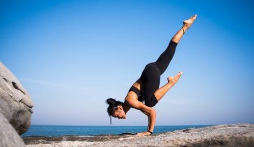 Saveti za fizičku aktivnost za pravilno kontrolisanje težine 12