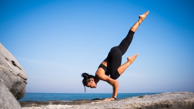 Saveti za fizičku aktivnost za pravilno kontrolisanje težine 5