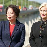 Mihajlović sa kineskom firmom Šandong o izgradnji autoputa na Koridoru 11 5