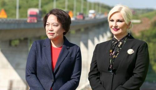 Mihajlović sa kineskom firmom Šandong o izgradnji autoputa na Koridoru 11 9