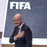 Infantino traži od Irana da pusti žene na fudbalske utakmice 11