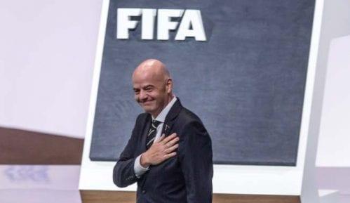 Infantino: Fifa će proceniti predlog Uefe o pravilu igranja rukom 1