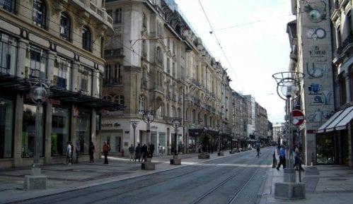 Švajcarkinje danas na ulicama traže jednake plate 9