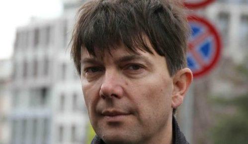 Jovanović (SZS): Pasarela je novi primer korupcije gradskih vlasti, skupo a glupo 1