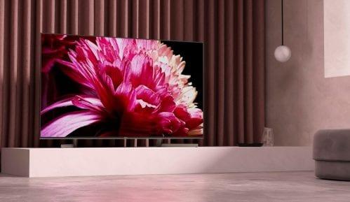 Istraživanje kompanije Sony: Veličina televizora je bitna 3