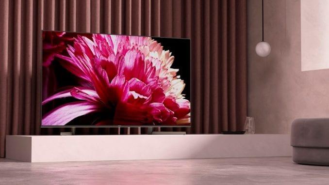 Istraživanje kompanije Sony: Veličina televizora je bitna 2