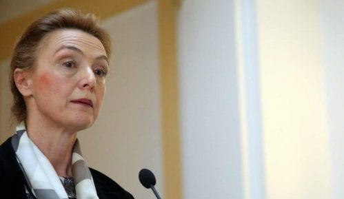 Marija Pejčinović Burić: Ekspertkinja za evropska pitanja 6