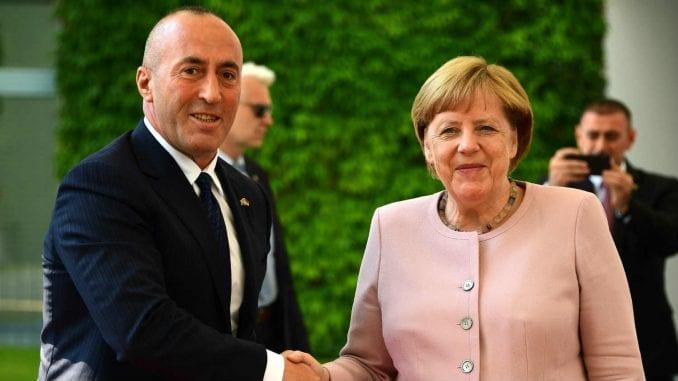 Haradinaj: Sastanak u Berlinu poverljiv, a ne tajan 3