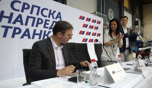 DW: Čistke i perestrojke – kome Vučić šalje poruku? 8