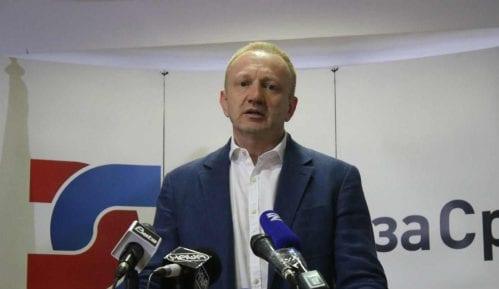 Đilas: Mekalister zna šta se dešava u Srbiji, ali odbija da stvari nazove pravim imenom 14