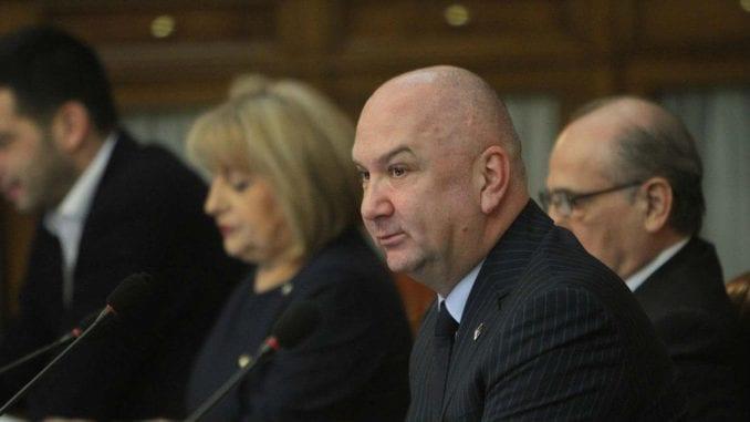 Popović: Srpski narod i njegove svetinje u Crnoj Gori su duboko ugroženi 4