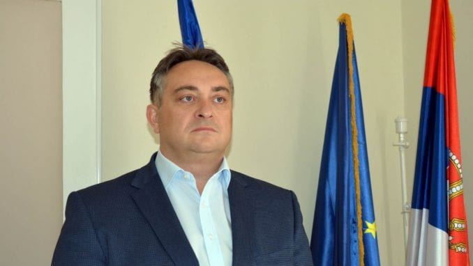 Predrag Milanović: Predsednik dostupan građanima 1