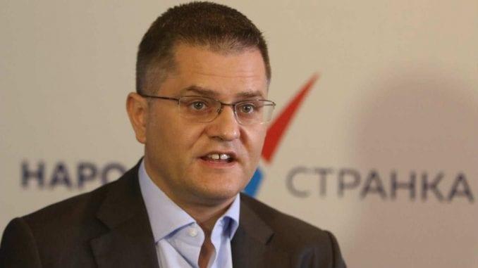 Jeremić: Odluka o bojkotu konačna, izbori će doneti traumu fatalnu za režim 1