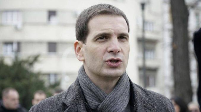 Jovanović (Metla 2020): Bojkot je neodgovoran, kao glasanje za Belog Preletačevića 4