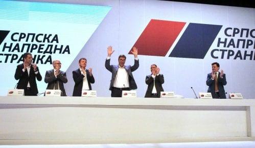 "Aktivisti SNS do daljeg ne idu ""među narod"" 11"