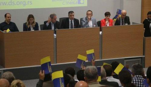 Aleksandar Pavić: Šokirani smo i zabrinuti zbog raspuštanja Demokratske omladine 7